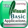 Learn Visual Basic for Applications - VBA Tutorial simgesi