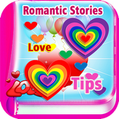 Romance Stories and Love Tips icon
