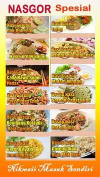 Resep Nasi Goreng Kampung screenshot 1