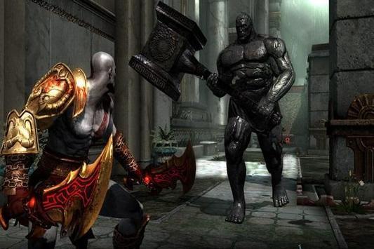 Best God of War 3 Guide apk screenshot
