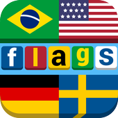 Download Game action android Guess The Country - Flags Quiz APK 2017