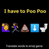 Word2Emoji icon