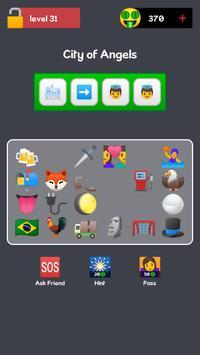 Word2Emoji screenshot 2