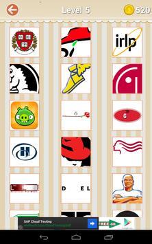 Logo Quiz - Logo Game apk screenshot