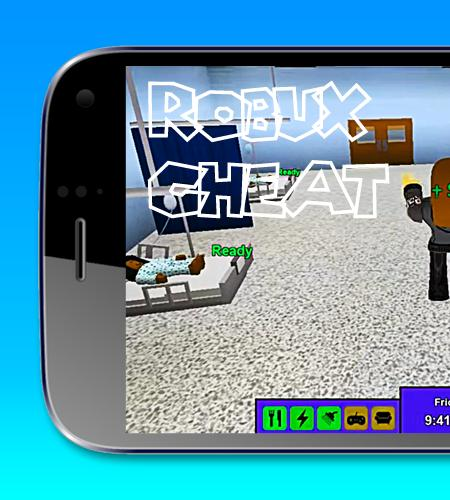 Cheats For Roblox For Android Apk Download