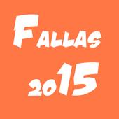 Guia Fallas 2015 icon