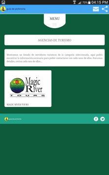 Guía de Pichincha screenshot 3