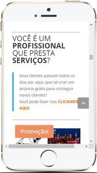 Guia Serviços apk screenshot