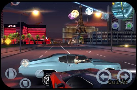 guide for gangstar vegas mafia game for android apk download