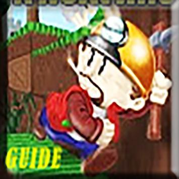 guide for junk jack poster