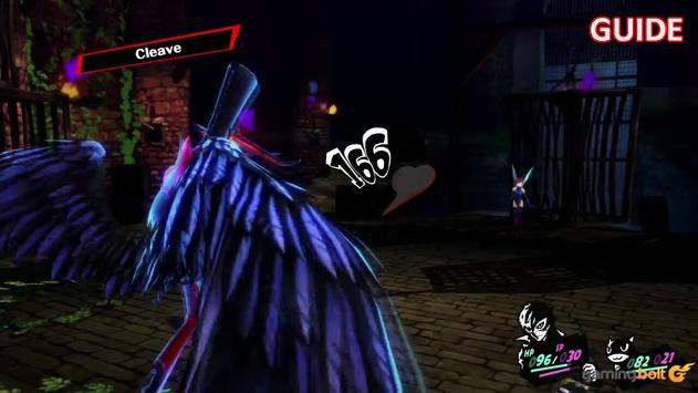 Tips Persona 5 for Android - APK Download