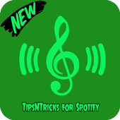 Guide for Spotify icon