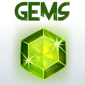 Free Gems for clash of clans icon