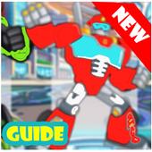 Pro Guide Transformers Rescue Bots: Dash icon