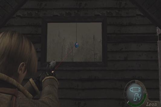 Game Resident Evil 4 New Full References screenshot 11