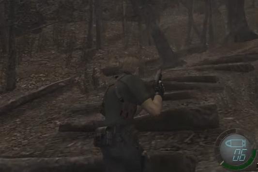 Game Resident Evil 4 New Full References screenshot 23