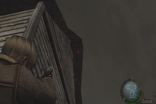 Game Resident Evil 4 New Full References screenshot 2