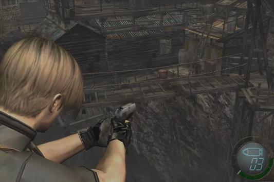 Game Resident Evil 4 New Full References screenshot 4