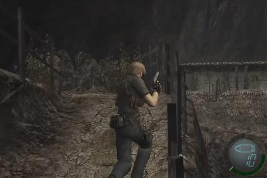 Game Resident Evil 4 New Full References screenshot 5