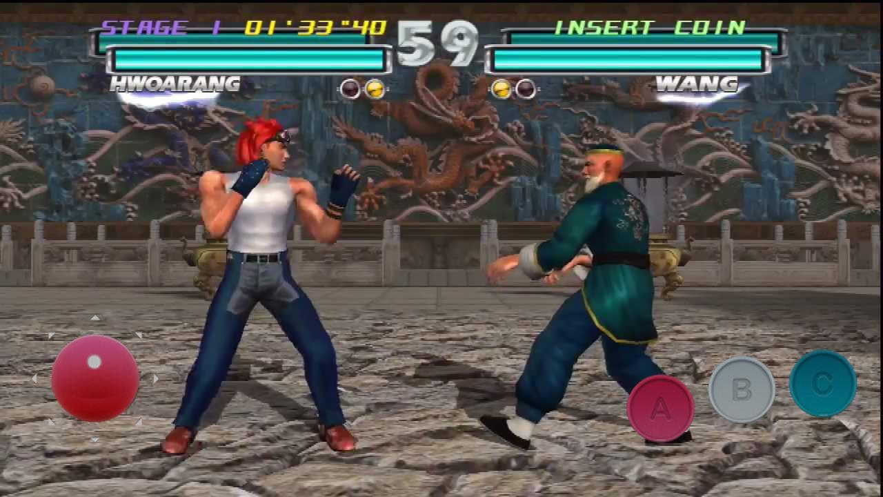 Game Tekken 3 New Full References Guide For Android Apk Download