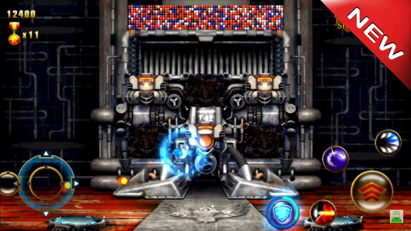 guide Contra Evolution for Android - APK Download