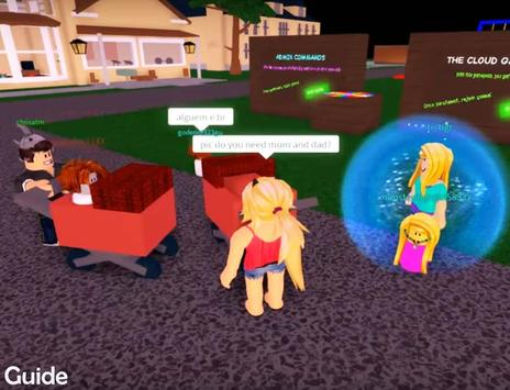 New Guide of Adopt Me IN ROBLOX screenshot 1