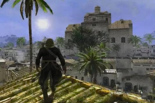 Tips Assassin'S Creed:BF 2017 apk screenshot