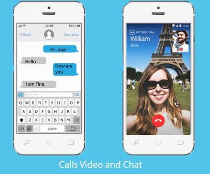 Botim Unblocked Video Call And Voice Call Screenshot 5   Apk