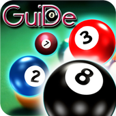 Guide 8 Ball Pool 2017 Tips icon