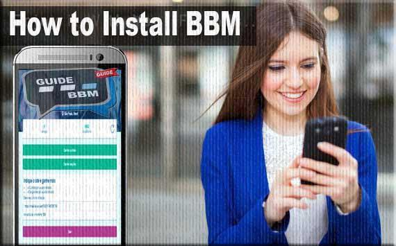 Free BBM Video Calls & Messages Guide ... poster