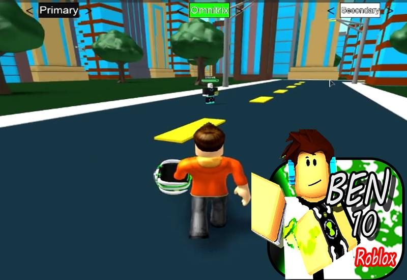 Roblox Packages Download - Test Ben 10 Arrival Of Aliens Roblox Guide For Android Apk