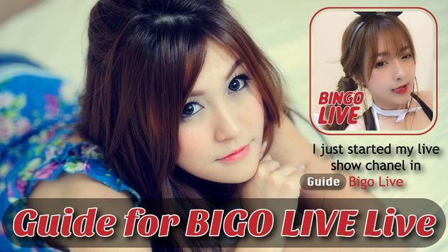 Guide for BIGO LIVE Live screenshot 3