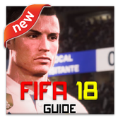 Guide For FIFA 2018 icon