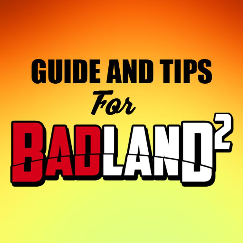 badland 2 android