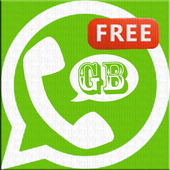 free GBWhatsapp Video Calls & Messages Guide ... icon