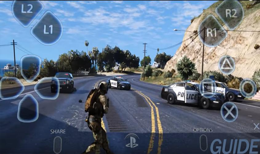 New Gta 6 Tips For Android Apk Download