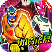 Tips of Guacamelee! 2 icon