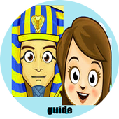 Guide of My Town Museum icon