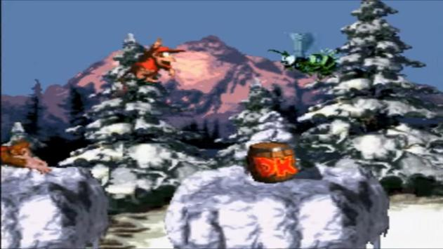 guide DONKEY KONG COUNTRY apk screenshot