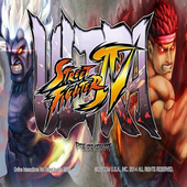 GuideStreetFighterUlta4 icon