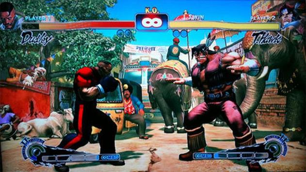 GuideStreetFighterUlta4 screenshot 1
