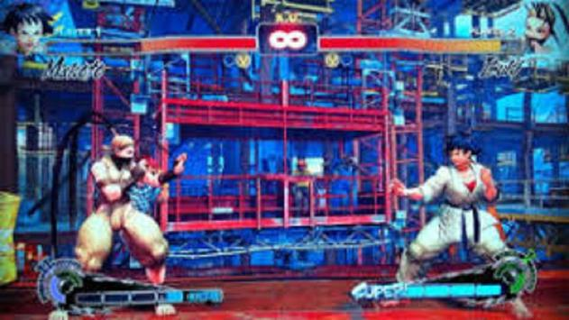 GuideStreetFighterUlta4 screenshot 2