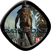 guide days gone 2017 icon