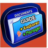 ES File Guide icon