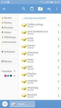 ES File Guide screenshot 4