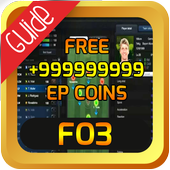 Guide FO3 and Free Coins icon