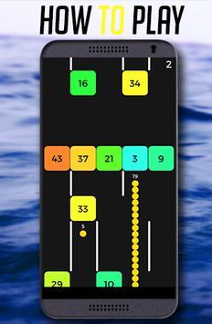 Guide For Balls Vs Bricks apk screenshot