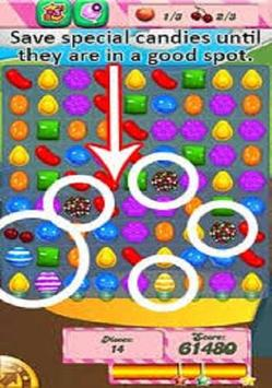 Guide for Candy Crush Saga screenshot 3