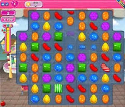 Guide for Candy Crush Saga screenshot 2