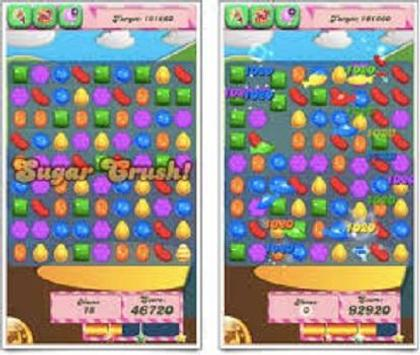 Guide for Candy Crush Saga screenshot 5